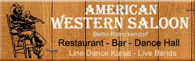 American Western Saloon